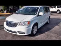 Exterior Color: stone white clearcoat, Body: Minivan,
