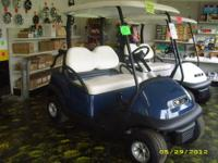 Brand new, No hours, 48 volt, 4 year limited warranty.