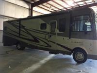 2012 Coachman Mirada (PA) - $69,900 Length:35 ft Color: