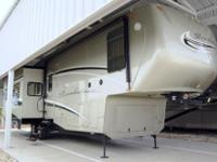 Length: 39 feet Year: 2012 Make: Coachmen Model: