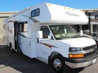 Description Make: Coachmen Year: 2012 Condition: New