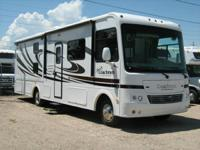 2012 Coachmen Mirada 32BH Class A Motorhome  Vehicle