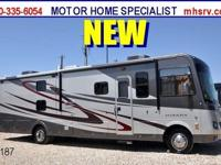New! MSRP $116,560. New 2012 Coachmen Mirada: Model