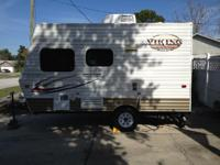 2012 Coachmen Viking. 2012 Coachmen Viking design in