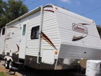 2012 Coleman 265BHS Travel Trailer 2012 Coleman model