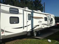 This RV is for sale or take over payments. We are not