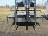 2012 Coyote New 2012 Coyote 25+5 G/N Flatbed 24K New