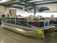 ONE HOT DEAL. 2012 Crest II 210 Fish. ONLY ONE LEFT! It