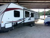 RV Type: Travel Trailer Year: 2012 Make: Crossroads