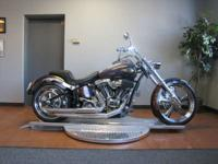 2012 Custom PROSTREET Baker 6 spd Stage 1 Motorcycles