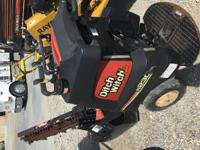 2012 Ditch Witch Zahn - R230 2WD R230 2WD the 2WD 23