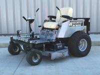 Lawn Mowers Riding Mowers 1860 PSN . 2012 Dixie Chopper