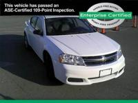 2012 Dodge Avenger 4dr Sdn SE Our Location is: