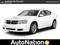 AutoNation Chevrolet West Austin is excited to offer
