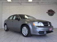 Come look at this outstanding 2012 Dodge Avenger.