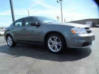 2012 Dodge Avenger SE For Sale.Features:Traction