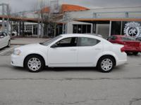 Exterior Color: white, Body: 4 Dr Sedan, Engine: 2.4 4