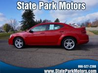 Exterior Color: redline 2 pearl coat, Body: 4 Dr Sedan,