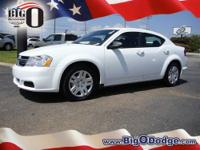 This 2012 Dodge Avenger SE FWD in Greenville, SC at Big