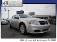 This 2012 Dodge Avenger SE w/ Auxiliary Audio Jack, 17