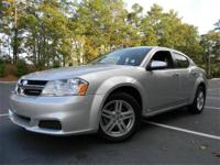You can find this 2012 Dodge Avenger SXT and many