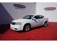 Make sure to get your hands on this 2012 Dodge Avenger