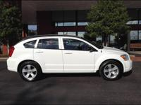 Exterior Color: white, Body: SXT 4dr Wagon, Engine: 2.0