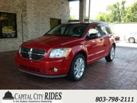Options:  2012 Dodge Caliber 4Dr Hatchback Se|This 2012