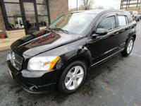Low Miles. 202 DODGE CALIBER SXT, ONLY 15,000 MILES YES