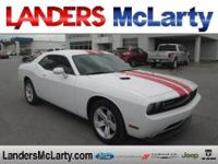 Landers McLarty Autoplex Bentonville is excited to