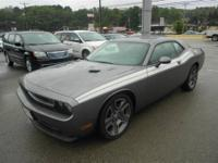 2012 DODGE Challenger 2dr Car Our Location is: Laurel