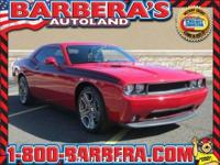 5.7L HEMI R/T with NAVIGATION, LEATHER, POWER MOONROOF,