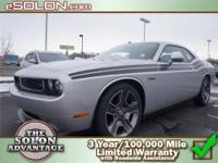 2012 Dodge Challenger 2dr Car R/T Classic Our Location