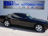 2012 Dodge Challenger 2dr Car SXT Plus. Our Location