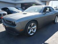 2012 Dodge Challenger 2dr Car SXT Plus Our Location is: