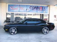 2012 Dodge Challenger 2dr Coupe SXT SXT Our Location