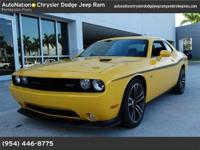 This Dodge consists of: STINGER YELLOW * Note - For 3rd