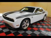 2012 Dodge Challenger R/T Coupe 5.7L Hemi 6-Speed NEXT