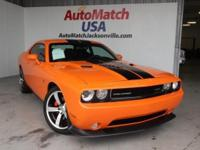 2012 Dodge Challenger Coupe SRT8 392 Our Location is: