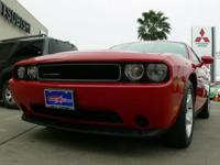 2012 DODGE CHALLENGER COUPE SXT Our Location is: All