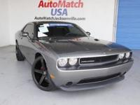 2012 Dodge Challenger Coupe SXT Our Location is: