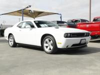 This 2012 Dodge Challenger SXT is happily provided by
