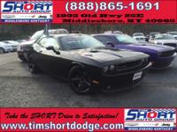 Exterior Color: black clearcoat, Body: Coupe, Engine: