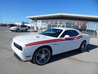 2012 Dodge Challenger R/T 2D Coupe RWD| EXCLUSIVE
