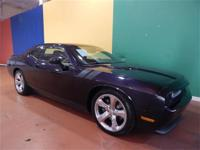 Options:  2012 Dodge Challenger R/T|***No Dealer