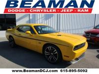 Exterior Color: stinger yellow clearcoat, Body: Coupe,