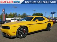 Options:  V8; Hemi; 6.4 Liter|Automatic;