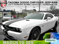 Includes a CARFAX buyback guarantee* Very Low Mileage: