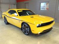 Exterior Color: stinger yellow, Body: Coupe, Engine: