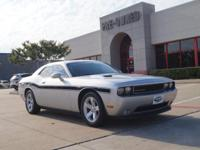 CARFAX 1-Owner, Dodge Certified, Excellent Condition.